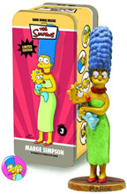 Image: Simpsons Classic Character Statue #3: Marge  - Dark Horse