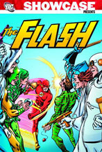 Image: Showcase Presents: The Flash Vol. 03 SC  - DC Comics