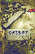 Image: Fables Vol. 12: The Dark Ages SC  - DC Comics - Vertigo