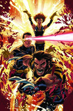 Image: Ultimatum X-Men: Requiem #1