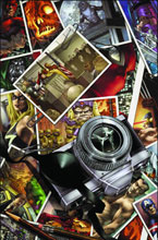 Image: Marvels: Eye of Camera #6