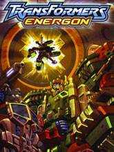 Image: Transformers Energon Vol. 01 SC  - IDW Publishing