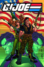 Image: Classic G.I. Joe Vol. 04 SC  - IDW Publishing