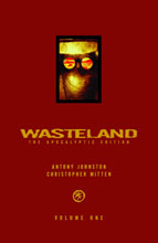 Image: Wasteland Apocalyptic Edition Vol. 01 HC  - Oni Press Inc.