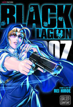 Image: Black Lagoon Vol. 07 GN  - Viz Media LLC