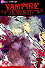 Image: Vampire Knight Vol. 07 SC  - Viz Media LLC