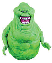 Image: Ghostbusters Slimer Figure Bank  -