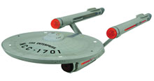 Image: Star Trek U.S.S. Enterprise NCC-1701 HD Version  -