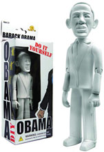 Image: Do It Yourself Obama Action Figure  -