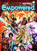Image: Empowered Vol. 06 SC  - Dark Horse