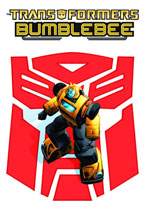 Image: Transformers: Bumblebee SC  - IDW Publishing