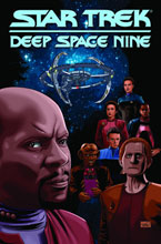 Image: Star Trek: Deep Space Nine - Fools Gold SC  - IDW Publishing
