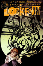 Image: Locke & Key Vol. 03: Crown of Shadows HC  - IDW Publishing