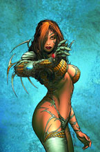 Image: Witchblade #140 (cover B: Peterson) - Image Comics - Top Cow