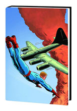 Image: Marvelman Classic Vol. 01 HC  (Mick Anglo cover) - Marvel Comics