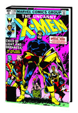 Image: X-Men: The Dark Phoenix Saga HC