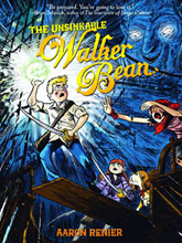 Image: Unsinkable Walker Bean GN  - :01 First Second