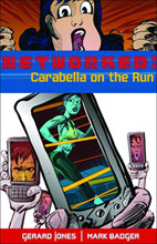 Image: Networked: Carabella on the Run GN  - NBM