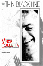 Image: Thin Black Line: Perspectives on Vince Colletta SC  - Twomorrows Publishing