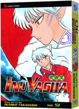 Image: InuYasha Vol. 51 SC  - Viz Media LLC