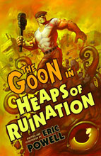 Image: Goon Vol. 03: Heaps of Ruination SC  (2nd ed.) - Dark Horse