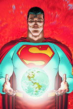 Image: Absolute All-Star Superman Slipcased HC  - DC Comics