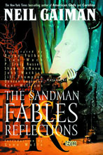 Image: Sandman Vol. 06: Fables and Reflections SC  - DC Comics - Vertigo