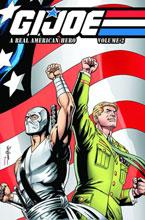 Image: G.I. Joe: A Real American Hero Vol. 02 SC  - IDW Publishing