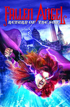 Image: Fallen Angel: Return of the Son SC  - IDW Publishing