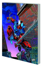 Image: Spider-Man: Complete Ben Reilly Epic Book 01 SC  - Marvel Comics