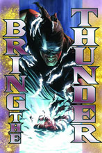 Image: Bring the Thunder Vol. 01 SC  - D. E./Dynamite Entertainment