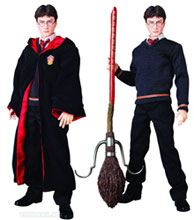 Image: Harry Potter Real Action Hero Figure  -