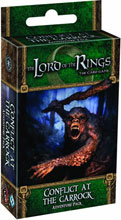 Image: Lord Rings LCG: Conflict Carrock Adventure Pack  - Fantasy Flight Publishing Inc