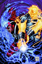 Image: Fury of Firestorm: The Nuclear Men #11 - DC Comics