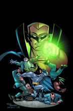 Image: All New Batman - The Brave & Bold Vol. 02: Help Wanted SC  - DC Comics