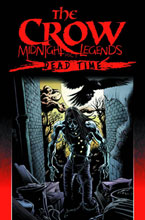 Image: Crow: Midnight Legends Vol. 01 - Dead Time SC  - IDW Publishing