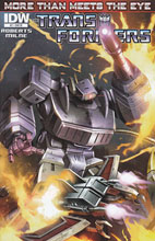 Image: Transformers: More Than Meets the Eye #7 (10-copy incentive cover) (v10)