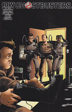 Image: Ghostbusters #11 (10-copy incentive cover) (v10)