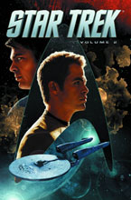 Image: Star Trek Vol. 02 SC  - IDW Publishing
