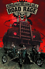 Image: Road Rage HC  - IDW Publishing