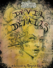 Image: Art of Molly Crabapple Vol. 02: Devil in the Details SC  - IDW Publishing