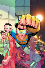Image: Invincible Vol. 16: Family Ties SC  - Image Comics