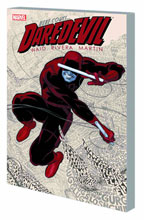 Image: Daredevil by Mark Waid Vol. 01 SC  - Marvel Comics
