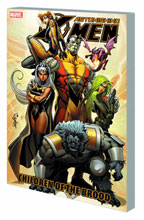 Image: Astonishing X-Men Vol. 08: Children of the Brood SC  - Marvel Comics