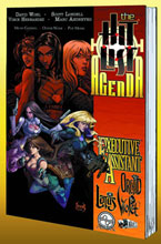 Image: Executive Assistant: The Hit List Agenda Vol. 01 SC  - Aspen MLT Inc