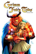 Image: Grimm Fairy Tales Vol. 03 SC  (new printing) - Zenescope Entertainment Inc