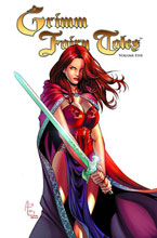 Image: Grimm Fairy Tales Vol. 05 SC  (new printing) - Zenescope Entertainment Inc