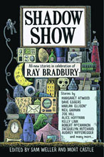 Image: Shadow Show: All New Stories in Celebration of Ray Bradbury SC  - Harper Collins Publishers