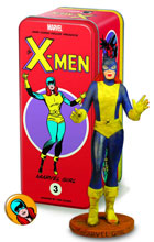 Image: Classic X-Men Characters Statue No. 3 : Marvel Girl  - Dark Horse Comics