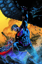 Image: Superman Unchained #2 (75th Anniversary variant cover - Modern Age) - DC Comics